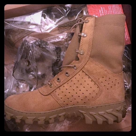14767d519a5 Men's Size 10 Rocky Boots NWT